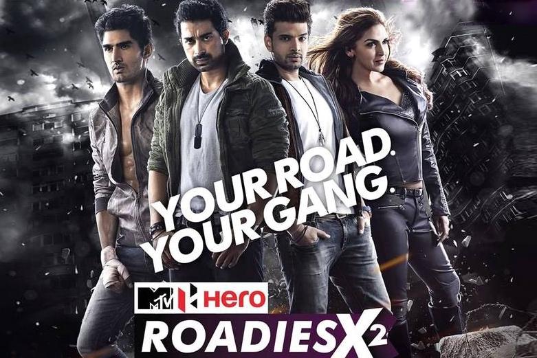 Winners of MTV Roadies X2 2015 Grand Finale
