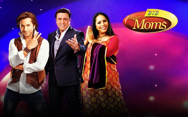Winners of DID Super Moms 2015 Grand Finale on Zee TV
