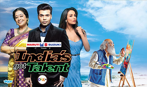 Winners of Indias Got Talent – IGT 7 Grand Finale on Colors TV