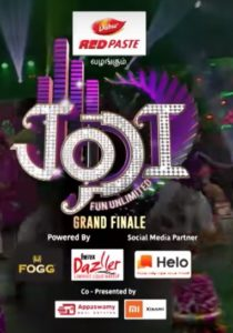 Jodi Fun Unlimited Grand Finale