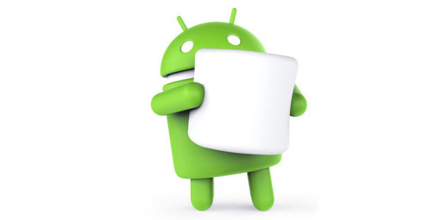 Android M - Marshmallow features