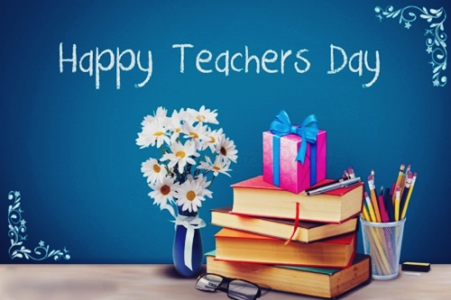 Happy Teachers day 2017 Wishes
