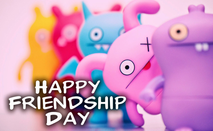 Friendship day 2015 Pictures