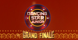 Winners of Dancing Star Junior Grand finale