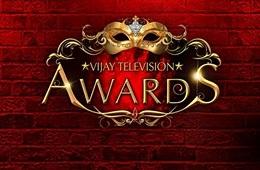 Winners of 2nd Vijay Television Awards 2015