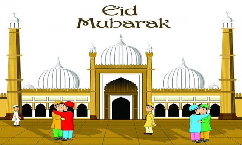 Good El Kabir Eid Al-Fitr Greeting - 43  Picture_396660 .jpg