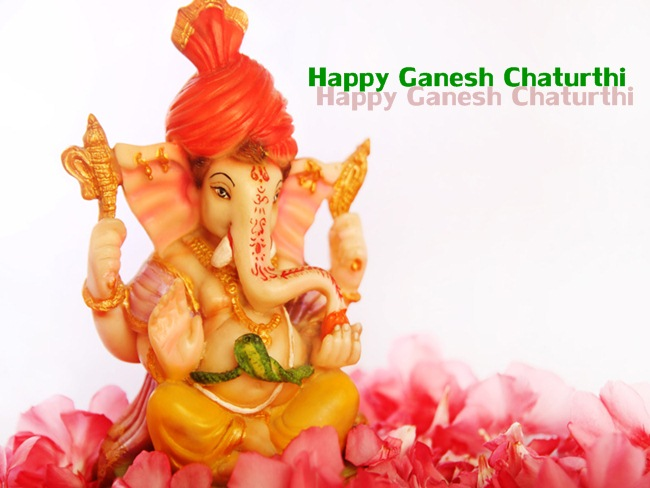 Happy Ganesh Chaturthi 2017 wishes, images, SMS, quotes ...
