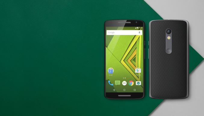 Motorola Moto X Play price – features and specifications