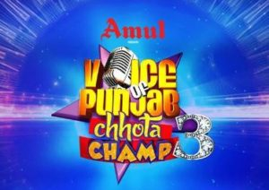 Winners of Voice Of Punjab Chhota Champ 3 Grand Finale