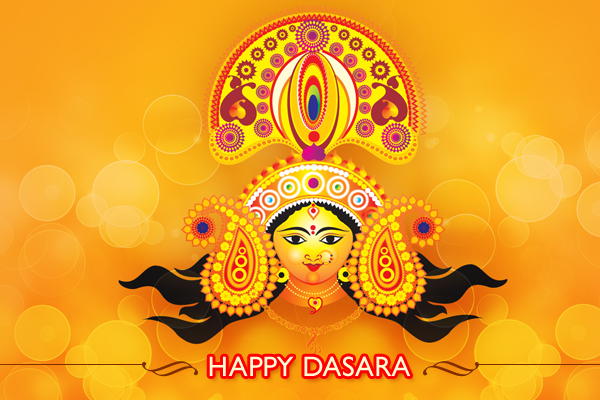 Happy dussehradasara 2017 wishes sms images messages greetings dussehra greetings m4hsunfo