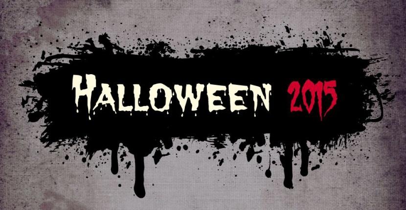 Halloween 2015 images