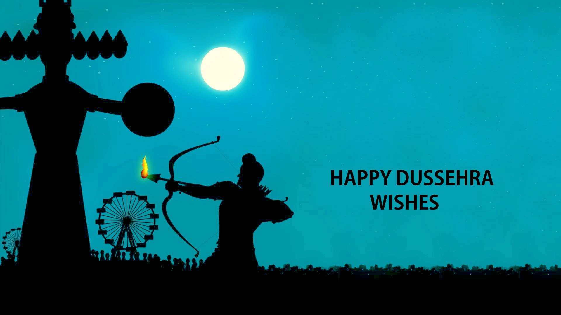 Happy Dussehradasara 2017 Wishes Sms Images Messages Greetings