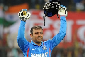 Virender Sehwag retired from International cricket