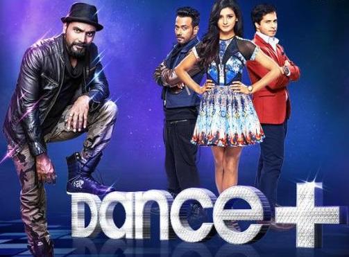 Winners of Dance Plus Finals