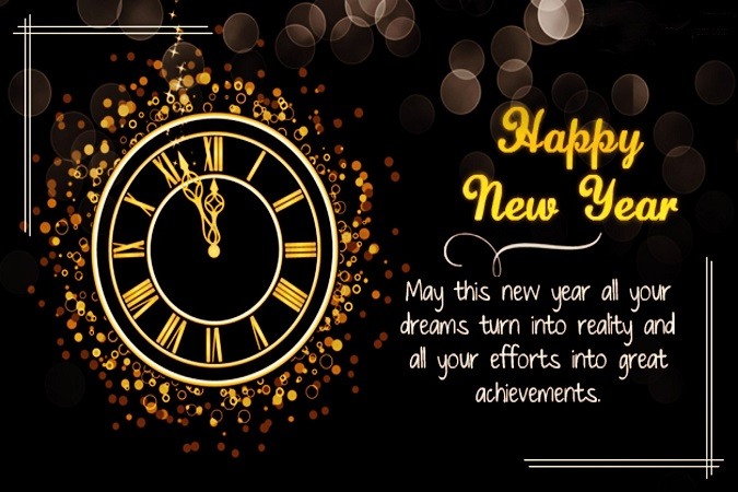 Happy} New Year 2016 Wishes, Quotes, Images, Greetings, Messages ...