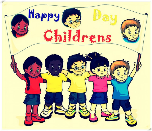 Children's Day 2015 HD images speech wishes quotes and greetings
