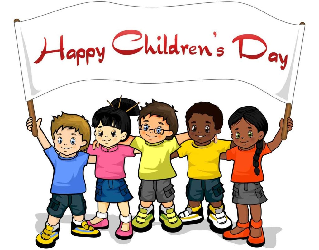Happy Childrens Day