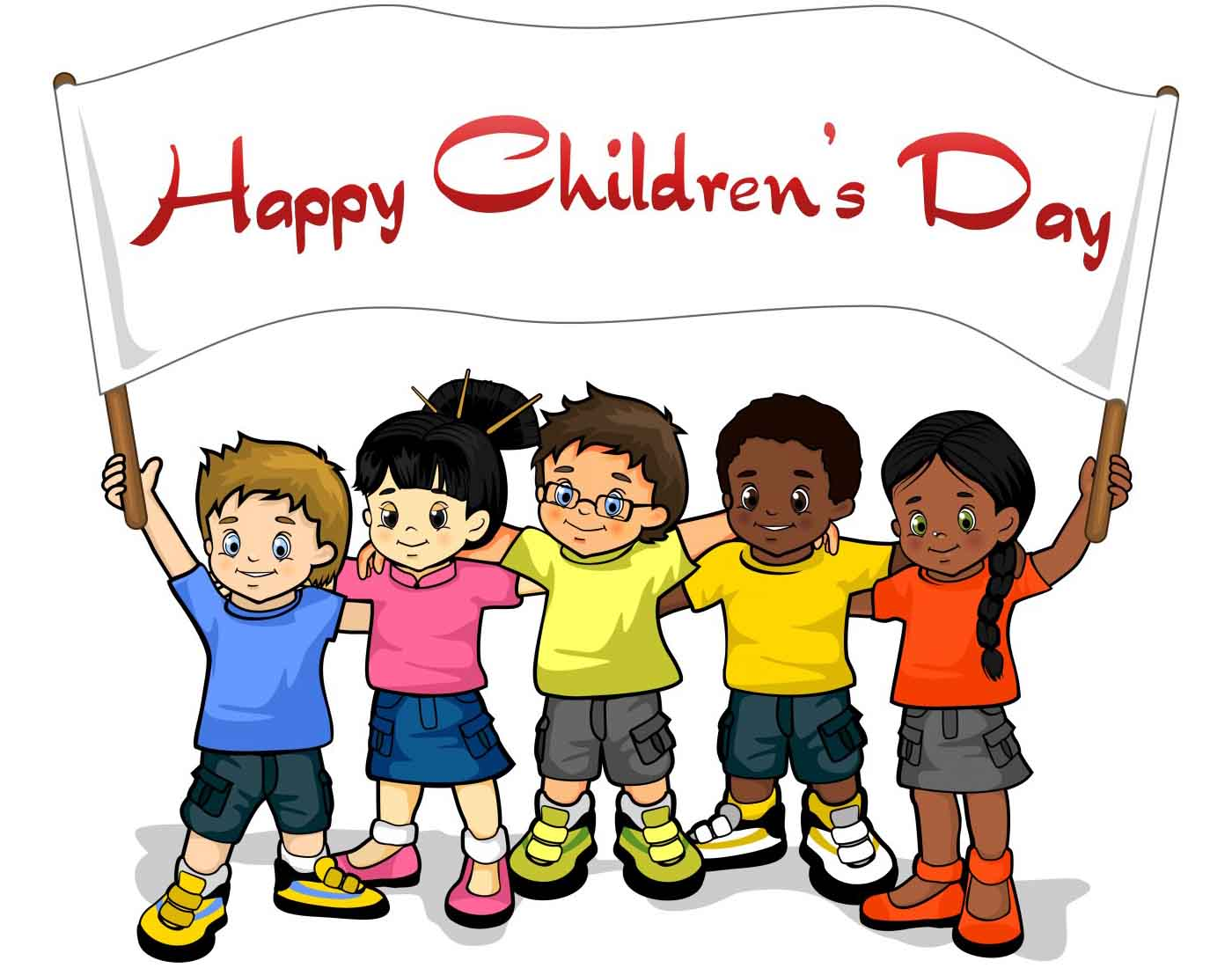 Happy Childrens Day 2018 Images Speech Quotes Wishes Poems