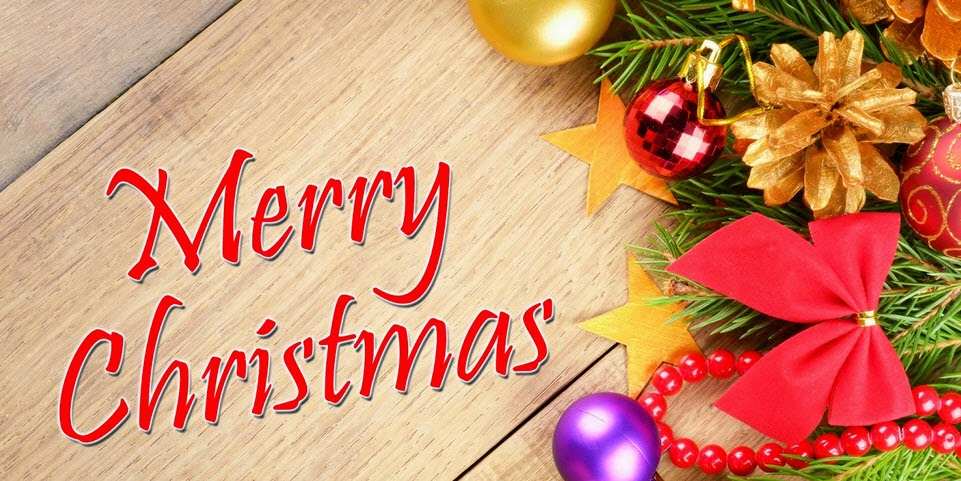 Merry Christmas 2018 images, wishes, quotes, pictures, greetings ...