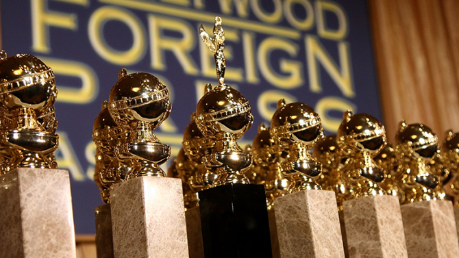 Golden Globes 2016 nominees