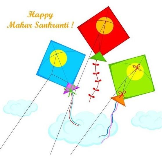 Best Makar Sankranti Image
