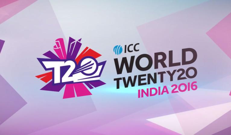 ICC T20 World Cup 2016 schedule