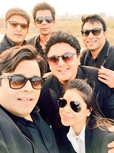 Kapil Sharma's new show – Comedy Style starting date, time, casts and more details
