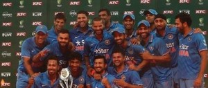 BCCI Announced Indian Team for T20 World Cup 2016 and Asia Cup