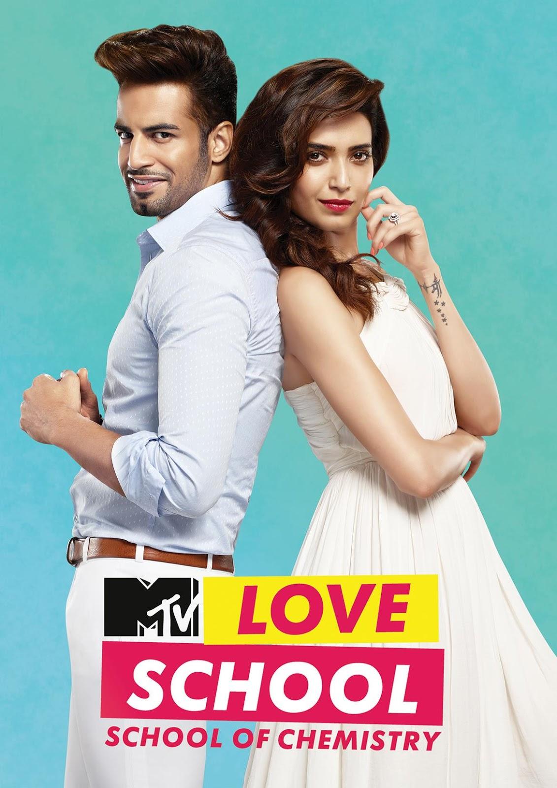 Winners of MTV Love School Grand finale