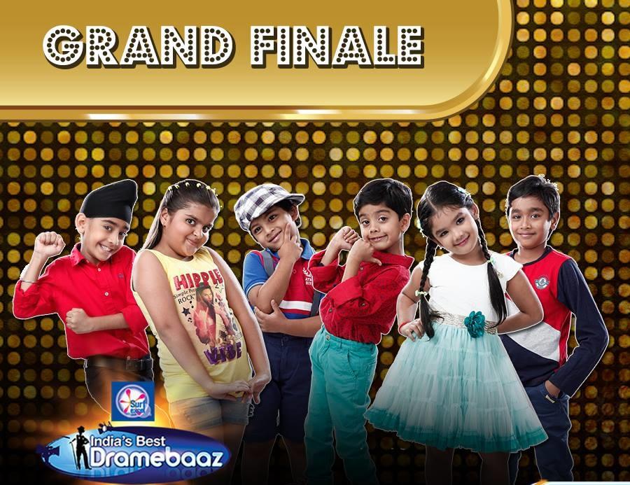 Winners of India's Best Dramebaaz Season 2 Grand Finale