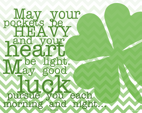 Happy ST Patricks day wallpapers