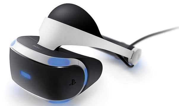 Sony Playstation VR image