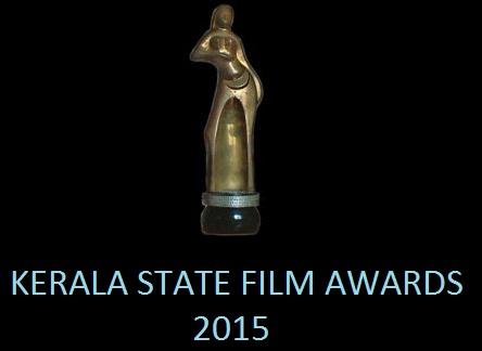 Winners List of Kerala State Film Awards 2015