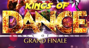 Kings of Dance Grand Finale Winners