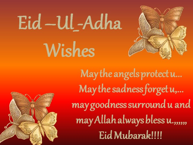 Eid al adha 2017 wishes messages sms images quotes and greetings eid al adha wishes m4hsunfo Gallery