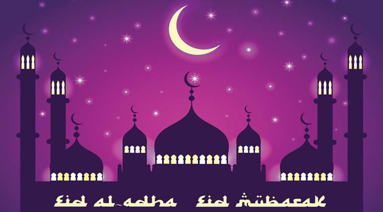 Eid Al Adha 2017 Greetings