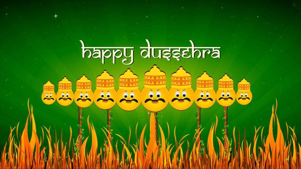 Happy Dussehra Greetings