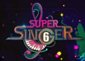 Star Vijay Super Singer 6 Auditions, Starting Date, Timings, Judges and More Details