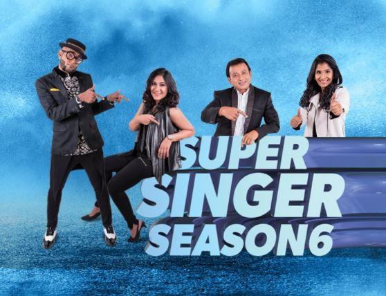 super singer 6 11 02 2018