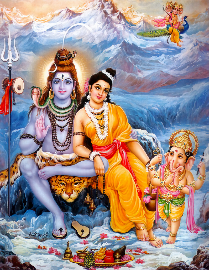 Lord Shiva Images, Photos and Wallpapers