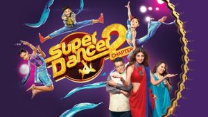 Winners of Super Dancer Chapter 2 Grand Finale
