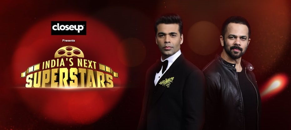 Winners of India's Next Superstars Grand Finale