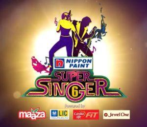 Winners of Vijay TV Super Singer 6 Grand Finale