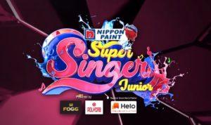Star Vijay TV Super Singer Season 6 Junior Voting Details | How to Vote