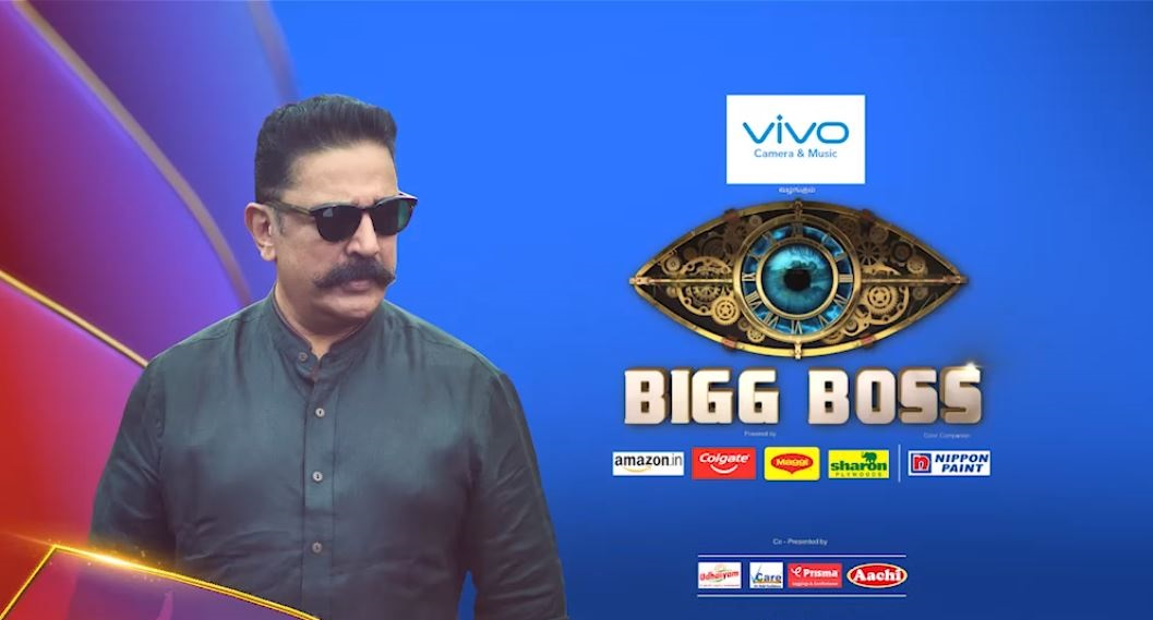Winner of Bigg Boss Tamil Season 2 Grand Finale