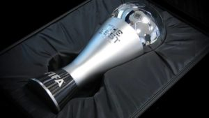 The Best FIFA Football Awards 2018  Nominations Venue, Time, Date and Updates