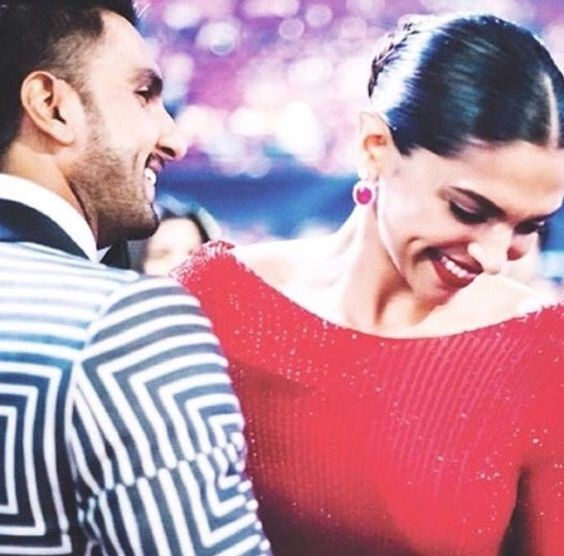 Deepika Padukone And Ranveer Singh marriage photos