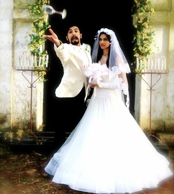 Deepika Padukone And Ranveer Singh wedding pictures