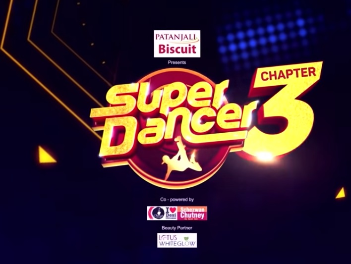 Super Dancer Chapter 3 Contestants, Starting Date, Timings and More Details