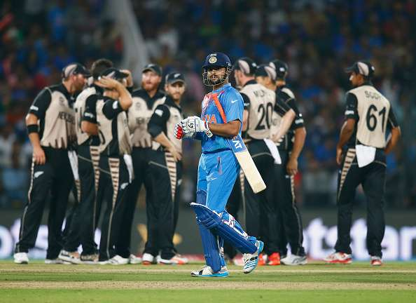 India vs Australia T20 Schedule and Team News